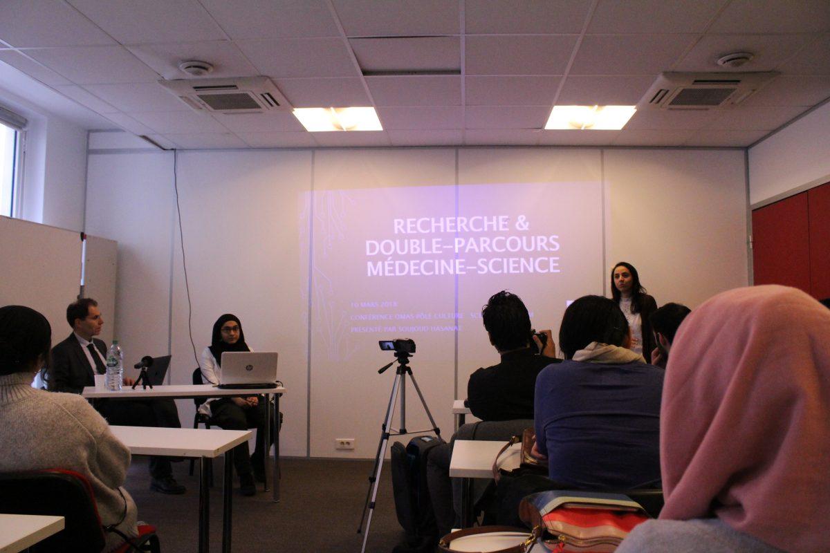 Conférence culture & Islam